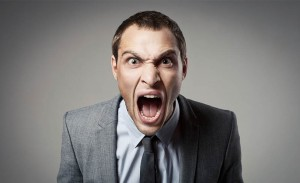 Diabetes and Anger