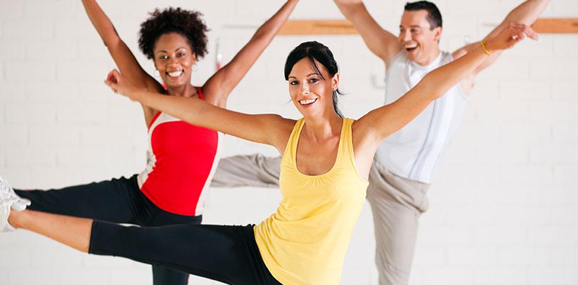 Regular Aerobic Exercise