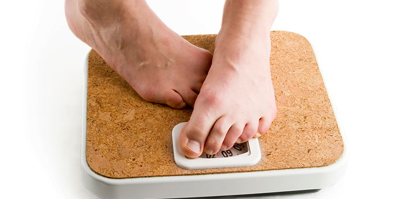 Aim to Achieve Your Ideal Weight