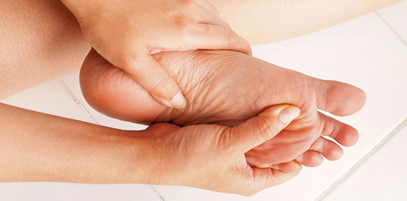 The Importance of Taking Care of Diabetic Feet